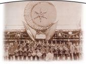 bursa 1. osmanlı başkenti
