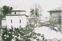Atatürk'ün Birinci Bursa Gezi