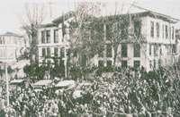 Atatürk'ün İkinci Bursa Gezi